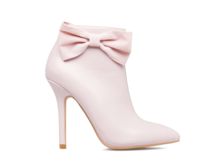 Shoedazzle Esmeralda Bootie, $49.95