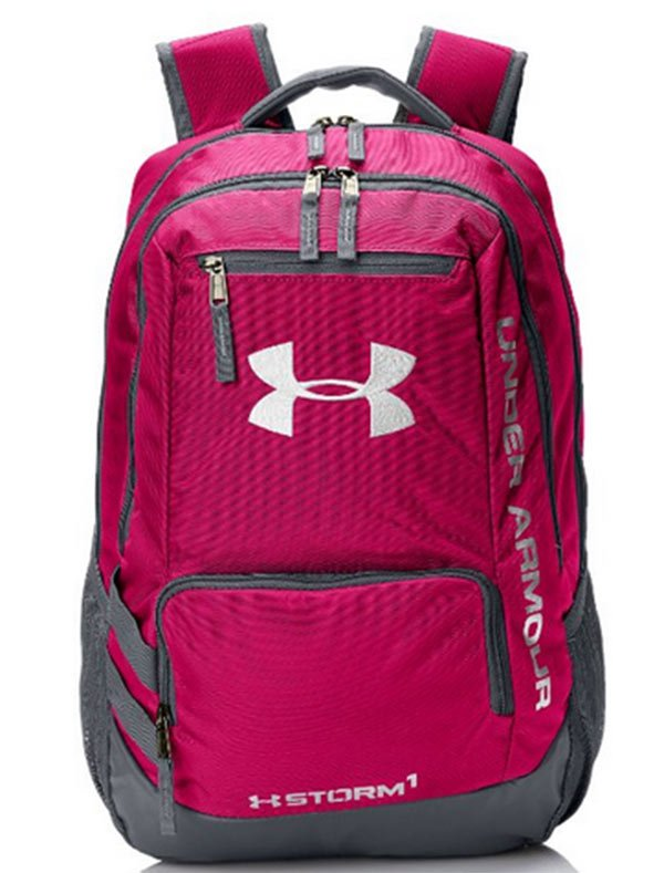 Under Armour Hustle II Backpack, $69.99