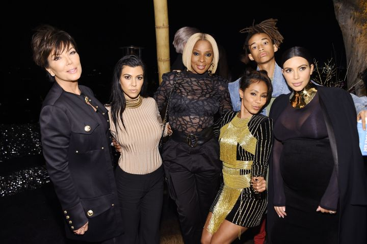 Balmain Birthday Party