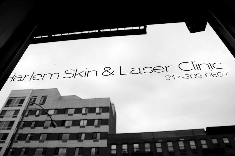 Harlem Skin and Laser Clinic