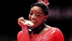 2015 World Artistic Gymnastics Championships - Day Seven
