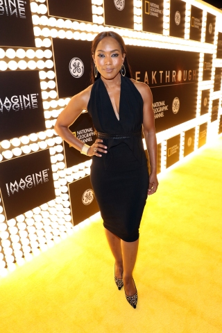 Premiere Of National Geographic Channel And GE's 'Breakthrough' - Red Carpet