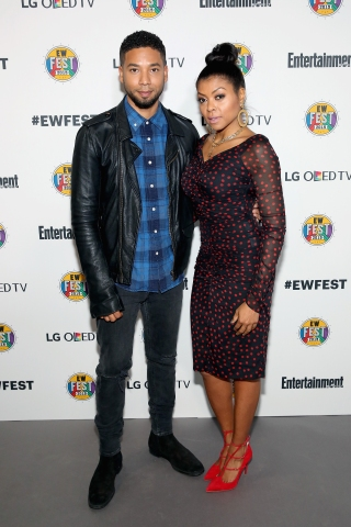 Entertainment Weekly's First- Ever 'EW Fest' Presented By LG OLED TV