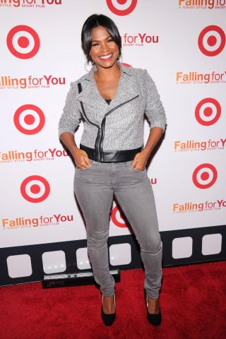 Target 'Falling for You' - NY Event