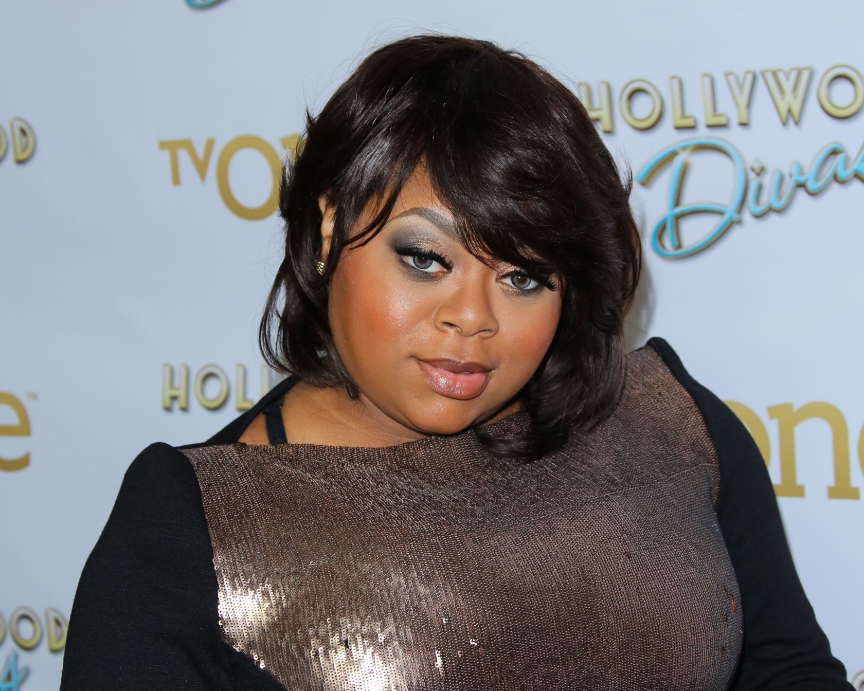 Premiere Party For TV One's 'Hollywood Divas'