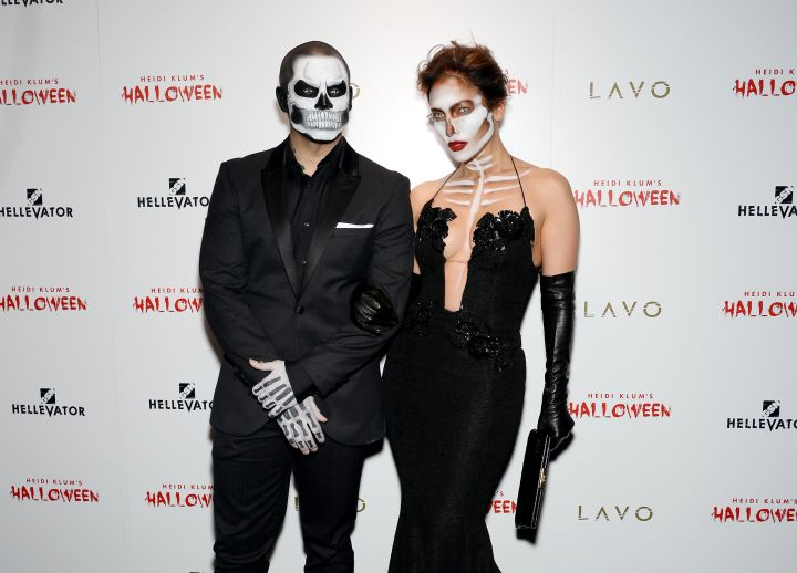 The Best Celebrity Costumes Of 2015