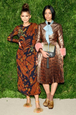 12th Annual CFDA/Vogue Fashion Fund Awards - Arrivals