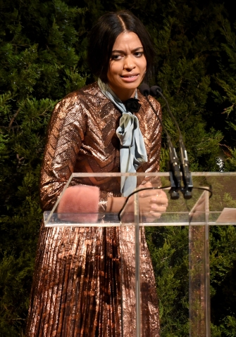 12th Annual CFDA/Vogue Fashion Fund Awards - Inside