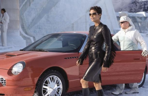 Halle Berry In 'Die Another Day'