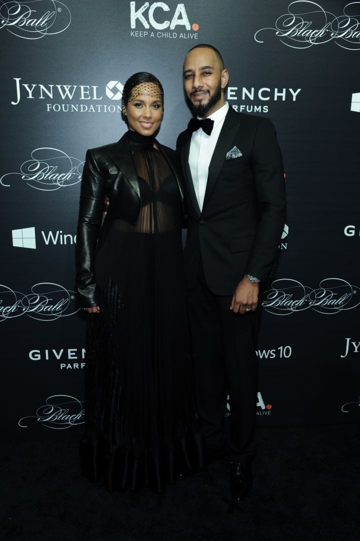 Keep A Child Alive's 12th Annual Black Ball