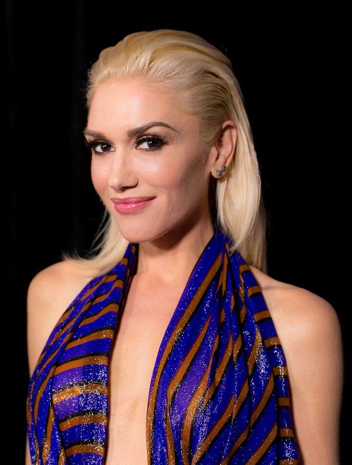 Gwen Stefani, 46