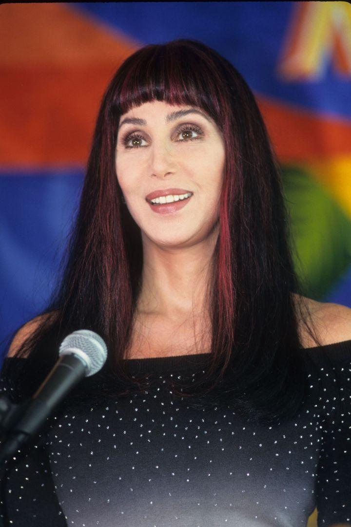 Cher, 69