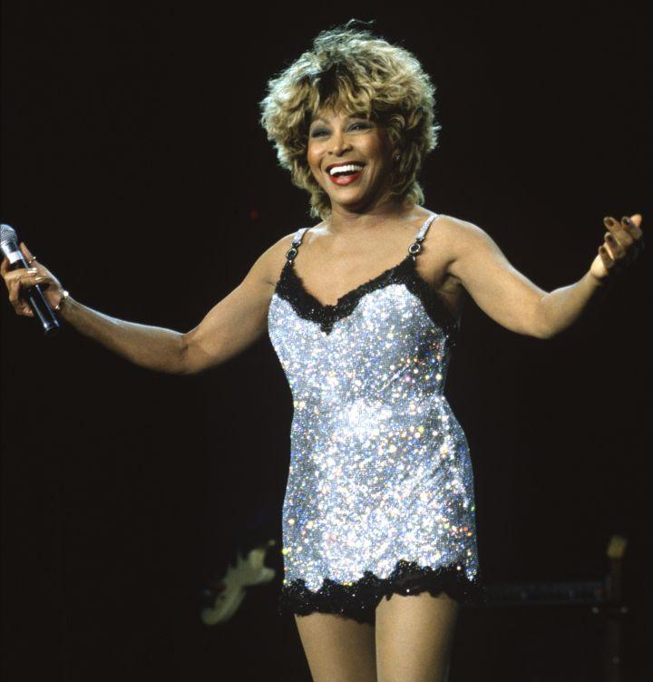 Tina Turner, 75
