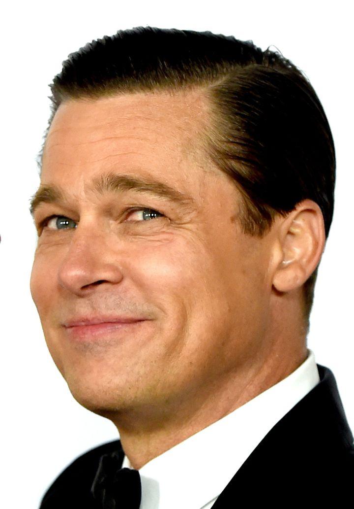 Brad Pitt, 51