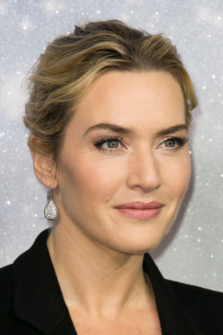 Kate Winslet, 40