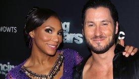 'Dancing With The Stars' Season 21 - November 2, 2015