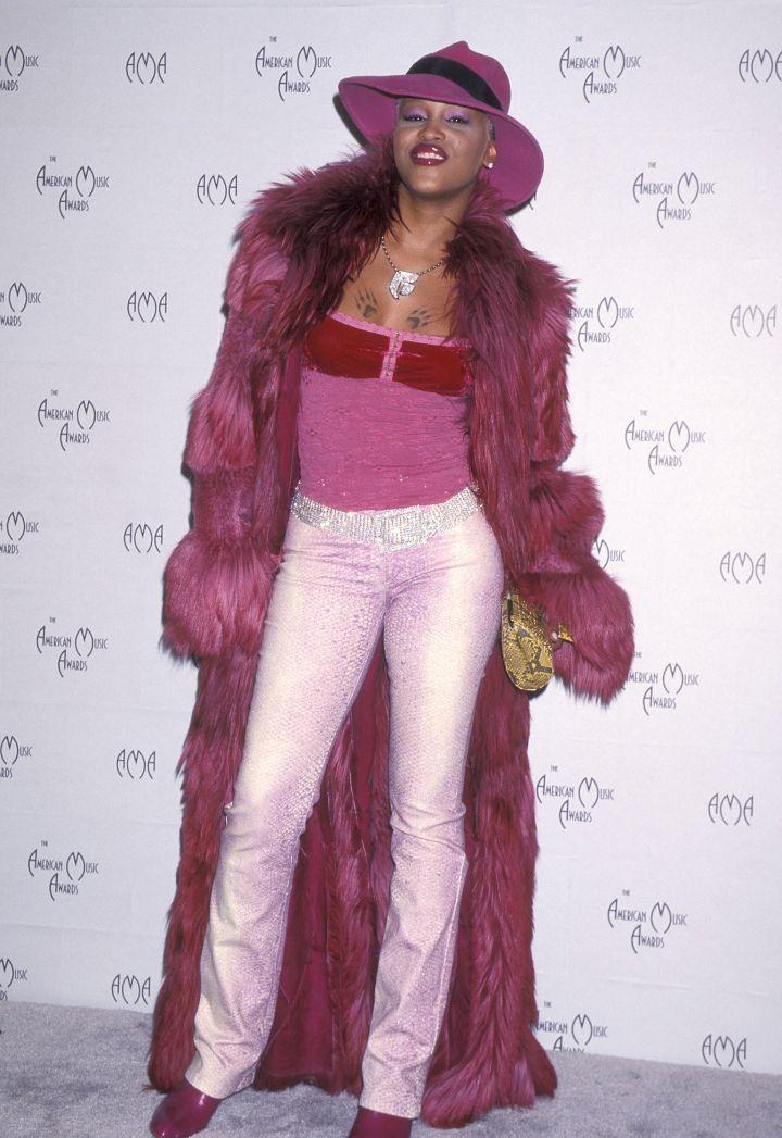 Bold Fashionista