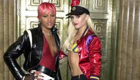 Eve and Gwen