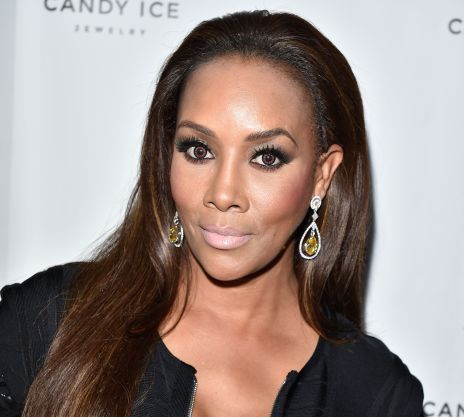 Vivica A. Fox And Candy Ice Host The Unveiling Of The Candy Ice Collection At The Royal Ontario Museum