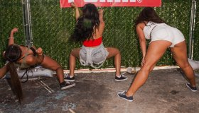 OSA Presents The H&M Concert Series: Mad Decent Block Party