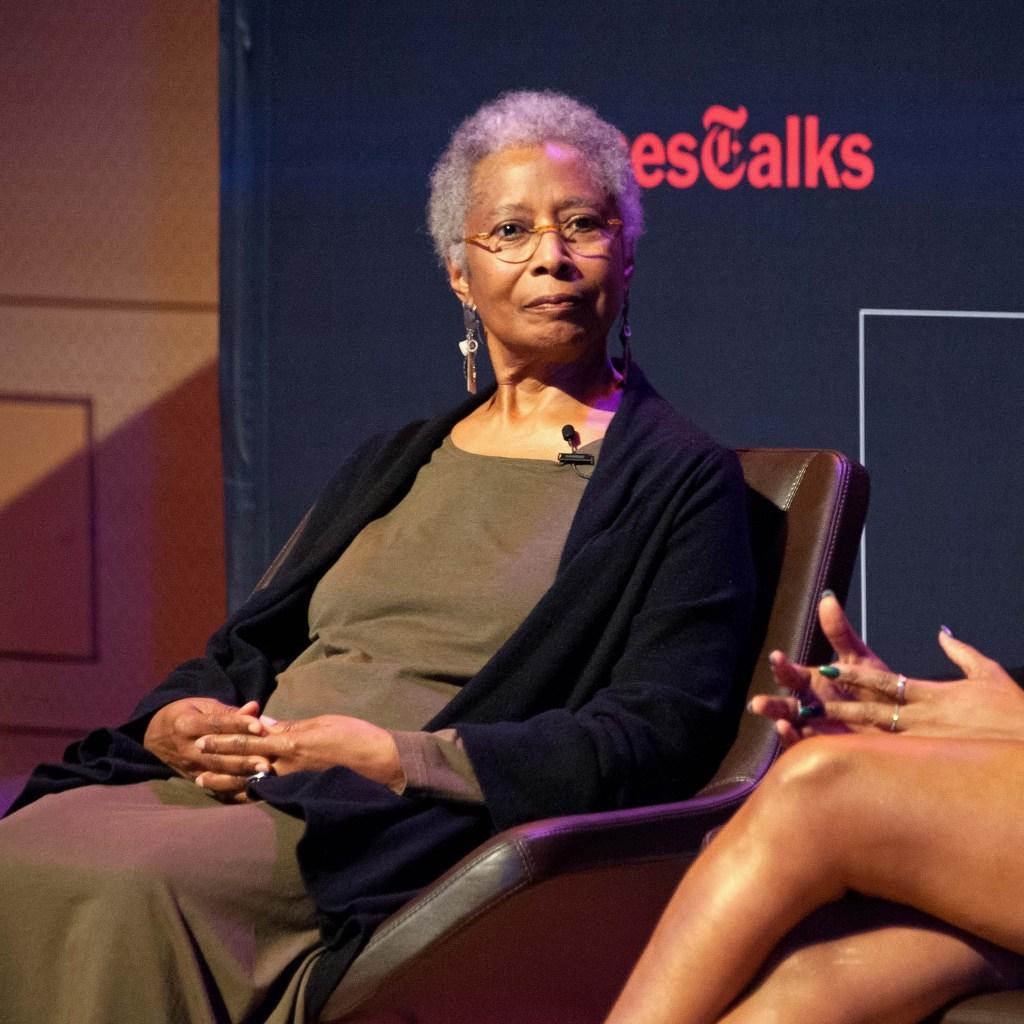 'The Color Purple' TimesTalks: Jennifer Hudson, Cynthia Erivo, Alice Walker, John Doyle