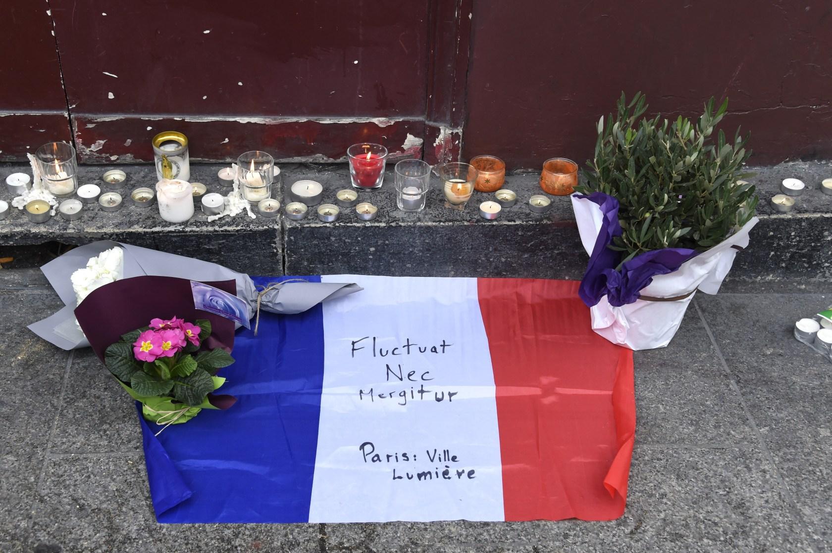 FRANCE-ATTACKS-PARIS