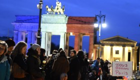 GERMANY-FRANCE-ATTACKS