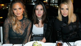 The Hollywood Reporter's Beauty Dinner