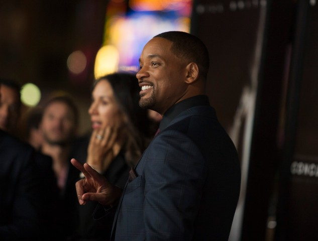 AFI FEST 2015 Presented By Audi Centerpiece Gala Premiere Of Columbia Pictures' 'Concussion' - Arrivals