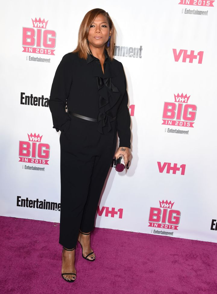 VH1's Big In 2015 Awards