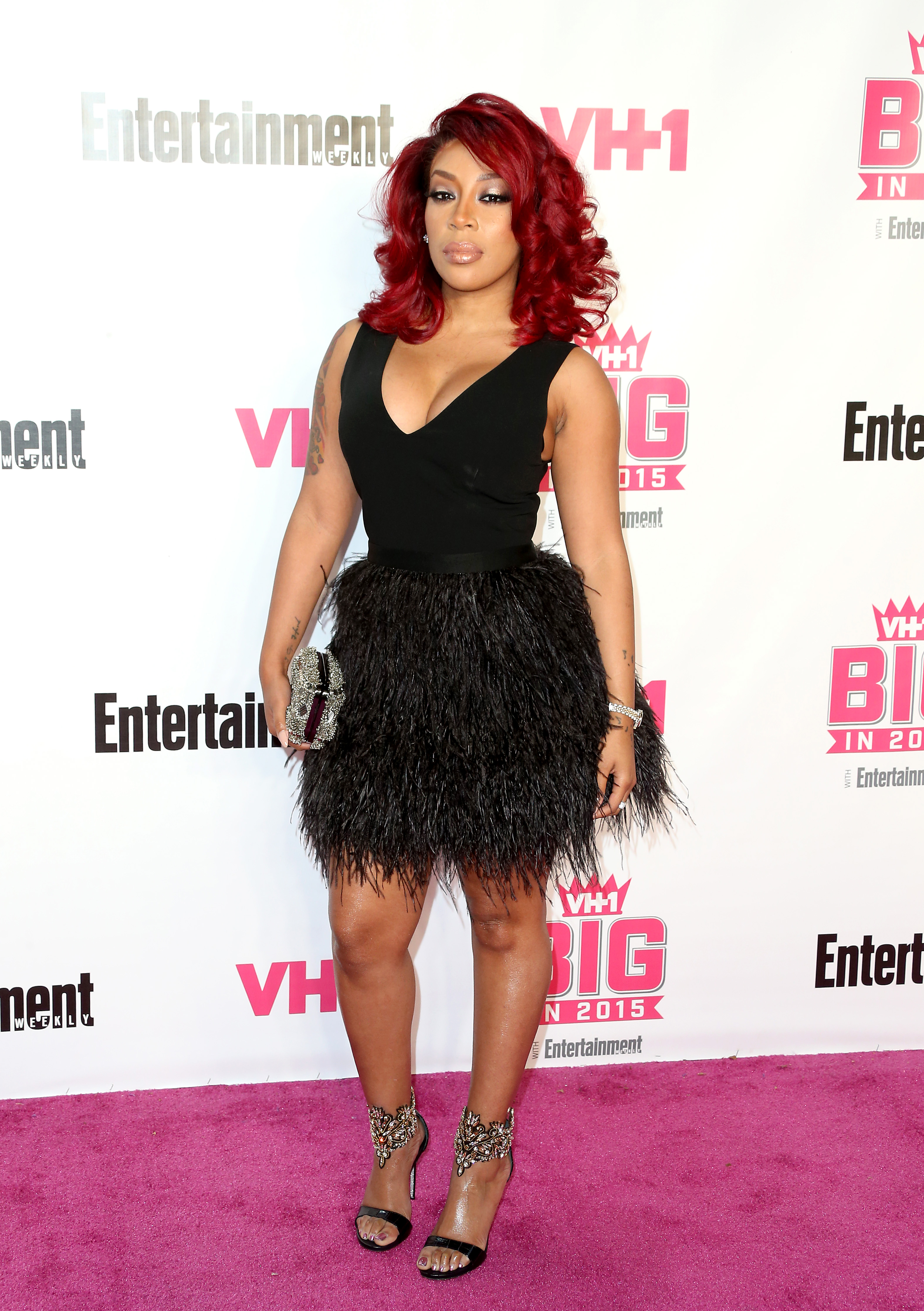 Who Is The Richest Female Cast Member Of Love and Hip Hop Atlanta?