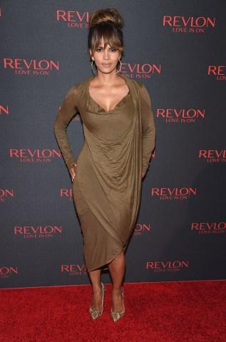 Revlon Love Is On Million Dollar Challenge