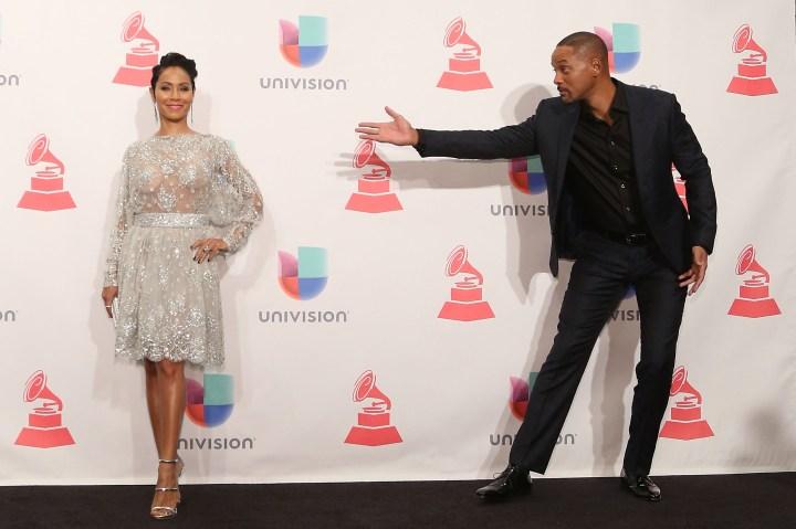 16th Latin GRAMMY Awards - Press Room