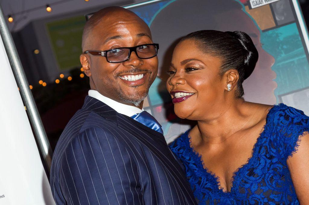 The Pan African Film & Arts Festival Closing Night Premiere 'Blackbird'