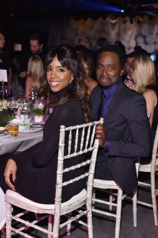 2015 Baby2Baby Gala Presented By MarulaOil & Kayne Capital Advisors Foundation Honoring Kerry Washington - Dinner