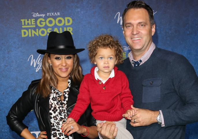 Premiere Of Disney-Pixar's 'The Good Dinosaur' - Arrivals