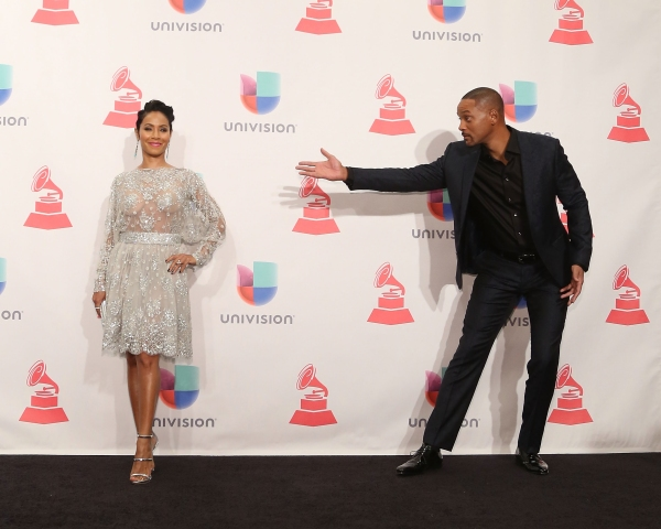 16th Latin GRAMMY Awards - Press Room