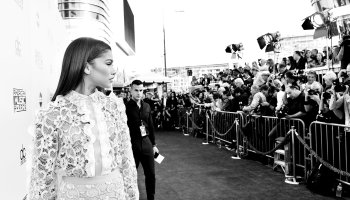 An Alternative View Of The 2015 American Music Awards