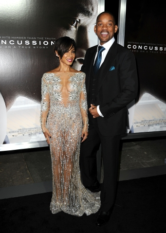 Screening Of Columbia Pictures' 'Concussion' - Arrivals