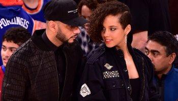 Celebrity Sightings In New York City - November 27, 2015