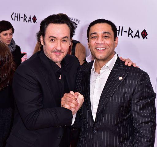 'CHI-RAQ' New York Premiere