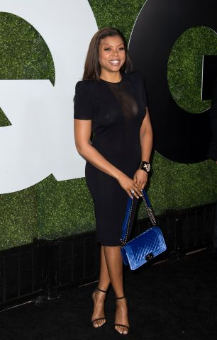 US-ENTERTAINMENT-GQ' MEN OF THE YEAR'S PARTY
