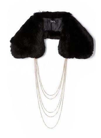 ShopBop Faux Fur