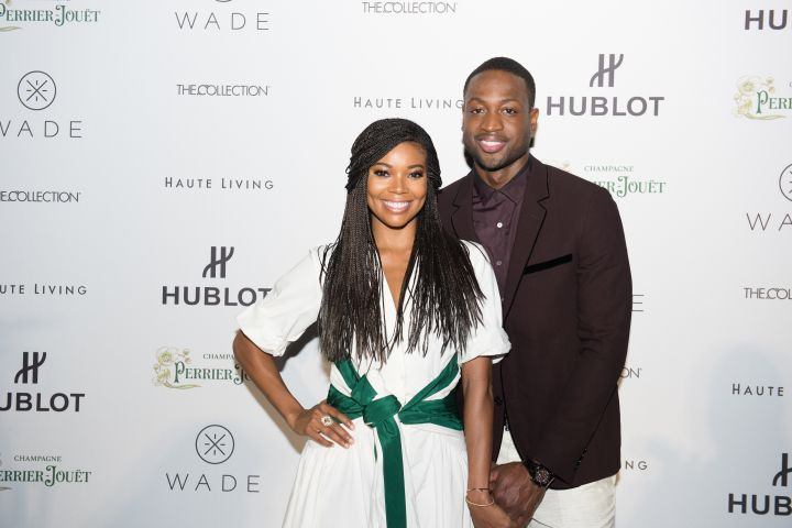 Hublot & Haute Living Toast Art Basel with Private Dinner hosted by Dwyane Wade & Gabrielle Union