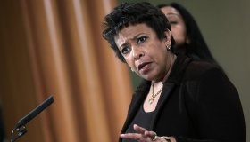 Loretta Lynch Announces U.S. Investigation Into Chicago Police Department