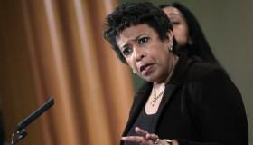 Loretta Lynch Announces U.S. Investigation Into Chicago Police Department
