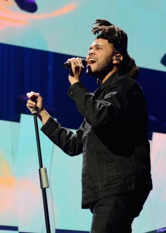 2015 iHeartRadio Music Festival - Night 2 - Show