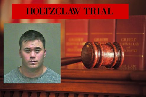 Hotlzclaw Trial Graphic