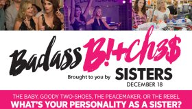Sisters Quizzer Header