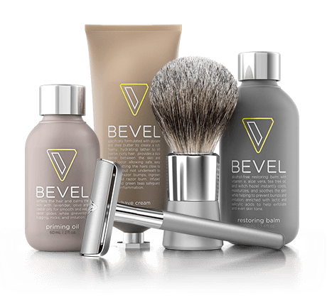 For the guy who loves a clean shave